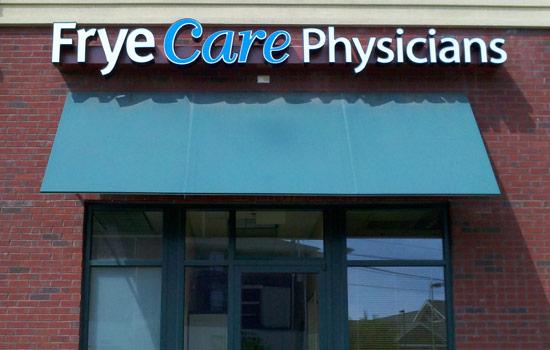 Frye Care