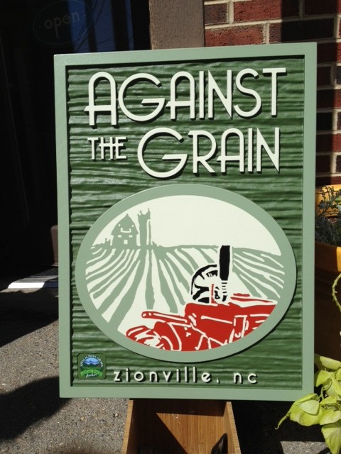 2_Against The Grain