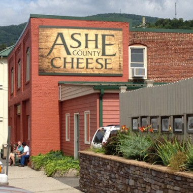 6_Ashe County Cheese