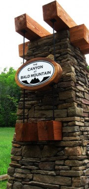 5_Canyon @ Bald Mtn