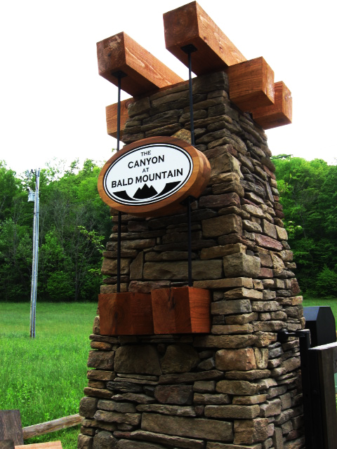 Portfolio | Appalachian Signs