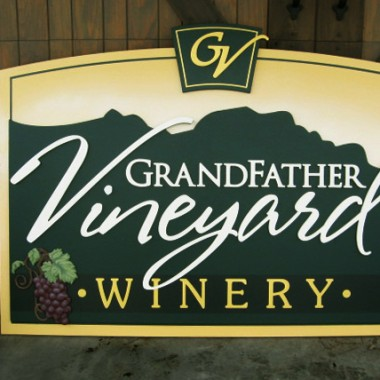 Grandfather Vineyard