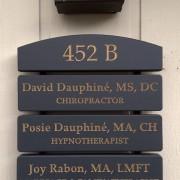 David Dauphine