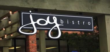 Joy Bistro